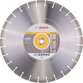 Bosch Expert for Universal Diamanttrennscheibe 400x3.2mm, 1er-Pack (2608602572)