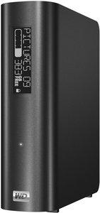 Western Digital WD My Book elite New 1TB, USB 2.0 (WDBAAH0010HCH)