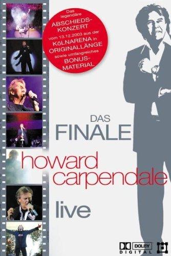 Howard Carpendale - Finale -- via Amazon Partnerprogramm