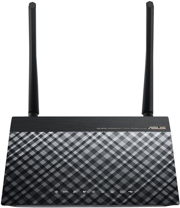 ASUS DSL-N14U (90IG00Z1-BM3000)