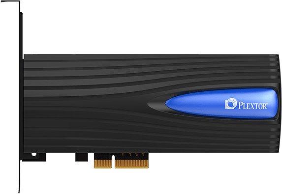 Plextor M8Se(Y) 512GB, PCIe 3.0 x4 (PX-512M8SeY)
