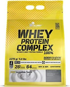 Olimp Whey Protein Complex 100% Orange/Maracuja 2.27kg