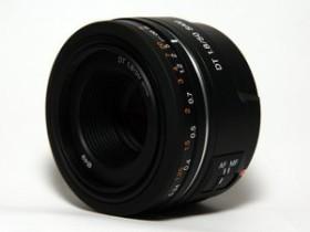 Sony 50mm 1.8 DT SAM schwarz (SAL-50F18)