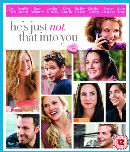 He's Just Not That Into You (Blu-ray) (UK) -- via Amazon Partnerprogramm