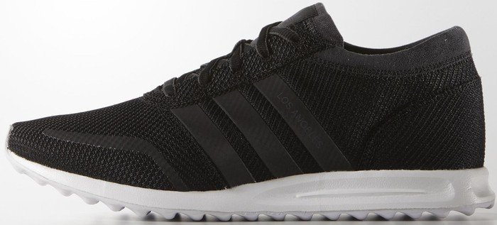 adidas los angeles core black herren