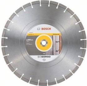 Bosch Expert for Universal Diamanttrennscheibe 400x3.2mm, 1er-Pack (2608603773)