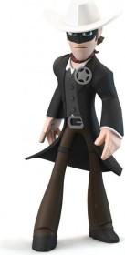 Disney Infinity - Figur Lone Ranger (PC/PS3/PS4/Xbox 360/Xbox One/WiiU/Wii/3DS)