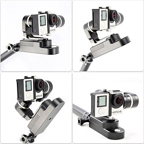 Feiyu Tech FY-WG Gimbal -- via Amazon Partnerprogramm
