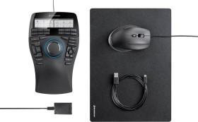 3Dconnexion SpaceMouse Enterprise Kit, USB (3DX-700058)