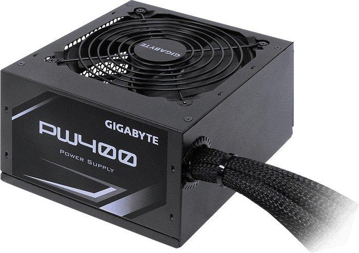 Gigabyte PW400 400W ATX 2.31 (GP-PW400)