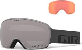 Giro Agent grey wordmark/vivid onyx/vivid infrared (7094203)