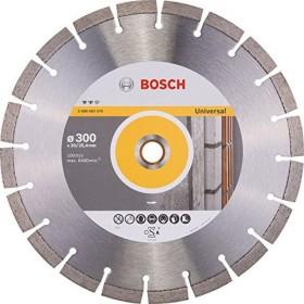 Bosch Expert for Universal Diamanttrennscheibe 300x2.8mm, 1er-Pack (2608602570)