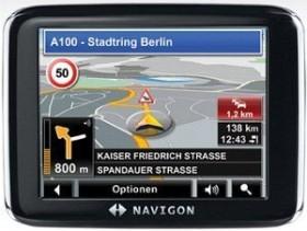 Navigon 2210 (B09020309)
