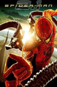 Spider-Man 2.1 Extended Version (DVD) (UK)