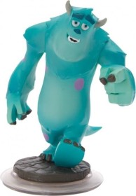 Disney Infinity - Figur Sulley (PC/PS3/PS4/Xbox 360/Xbox One/WiiU/Wii/3DS)