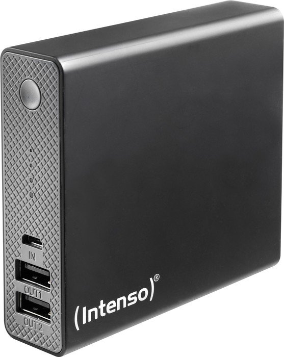 Intenso Powerbank ST10000 schwarz (7333530)