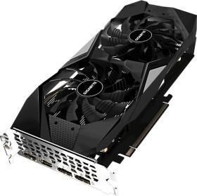 Gigabyte GeForce RTX 2070 Windforce 2X 8G (Rev. 1.0/2.0), 8GB GDDR6, HDMI, 3x DP (GV-N2070WF2-8GD)