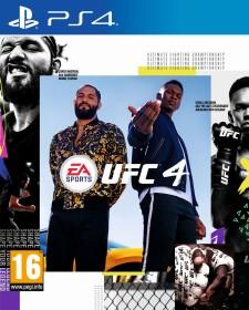 EA Sports: UFC 4 (PS4)