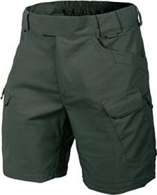 Helikon-Tex Urban Tactical Shorts 8.5 Polycotton Ripstop Hose kurz jungle green (Herren) (SP-UTS-PR-27)