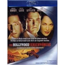 Die Hollywood-Verschwörung (Blu-ray)