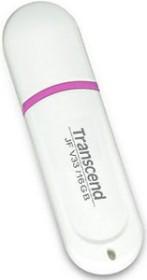 Transcend JetFlash V33 16GB, USB-A 2.0 (TS16GJFV33)