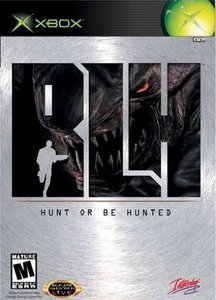 Run Like Hell (niemiecki) (Xbox)