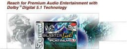 Creative Sound Blaster Live! Platinum 5.1, retail