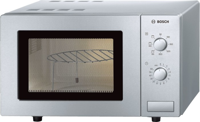 Bosch Serie 4 HMT72G450 Mikrowelle mit Grill -- via Amazon Partnerprogramm