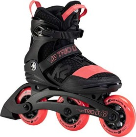 K2 Trio LT 100 inline skate (ladies) (model 2020)