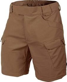 Helikon-Tex Urban Tactical Shorts 8.5 Polycotton Ripstop Hose kurz mud brown (Herren) (SP-UTS-PR-60)