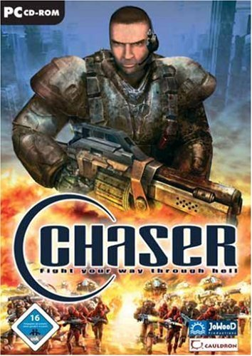 Chaser (niemiecki) (PC) -- via Amazon Partnerprogramm