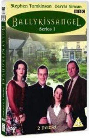 Ballykissangel Season 1 (UK) -- via Amazon Partnerprogramm