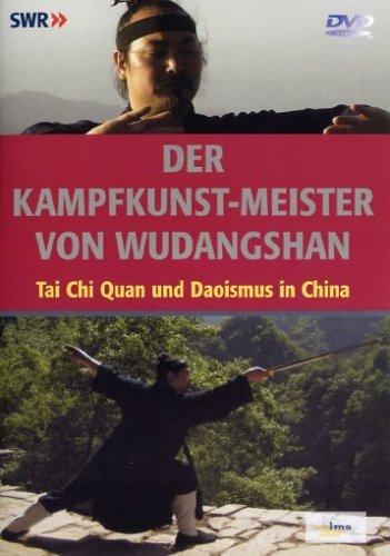 Der Kampfkunst-Meister von Wudangshan -- via Amazon Partnerprogramm