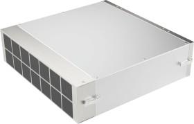 Siemens LZ58000 recirculation module for recirculated air operation