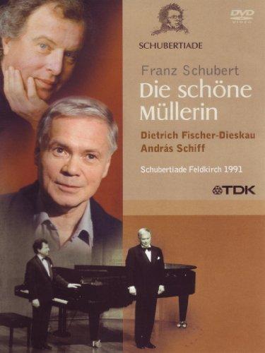 Franz Schubert - Die schöne Müllerin -- via Amazon Partnerprogramm