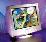 Mitsubishi Diamond Pro 920, 108kHz