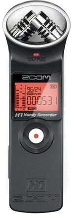 ZoomH1 digital Recorder