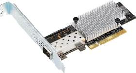 ASUS PEB-10G/57811-1S, SFP+, PCIe 2.0 x8 (90SC05W0-M0UAY0)