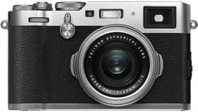 Fujifilm FinePix X100F silber (16534613)