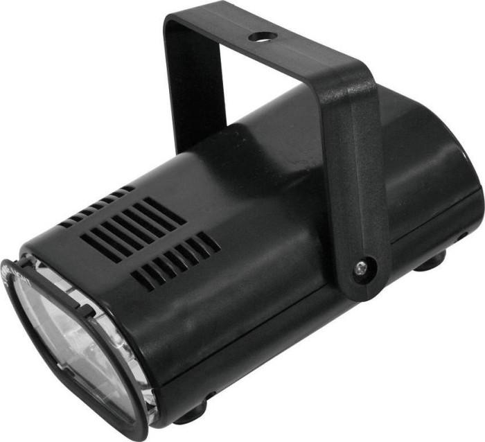 Eurolite Mini Multicolor LED Flashing Light SC (52200657)