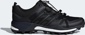 adidas Terrex Skychaser GTX core black/carbon (Herren) (CQ1742)