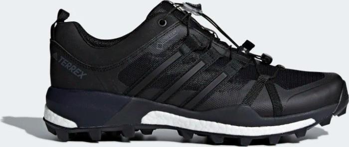 buy online 5d217 5e85b adidas Terrex Skychaser GTX core blackcarbon (Herren) (CQ1742)