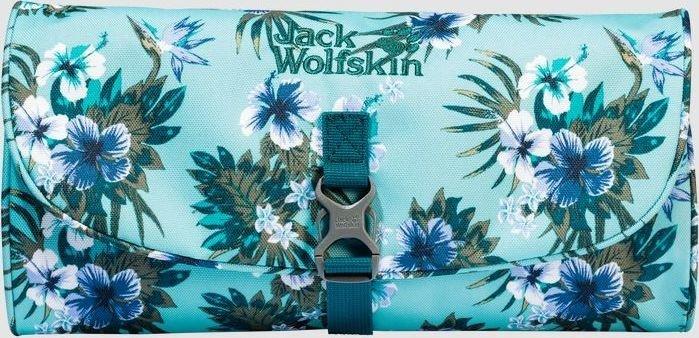Jack Wolfskin Waschsalon tropical blue | Preisvergleich