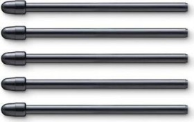 Wacom replacement tips for One Pen, 5-pack (ack24501z)