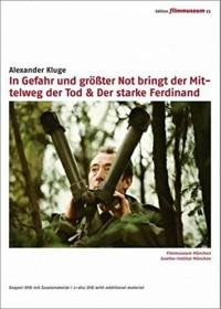 In Gefahr und größter Not bringt der Mittelweg den Tod/Der starke Ferdinand (DVD)