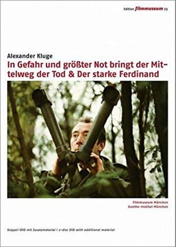 In Gefahr und größter Not bringt der Mittelweg den Tod/Der starke Ferdinand -- via Amazon Partnerprogramm