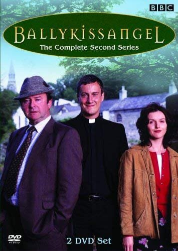 Ballykissangel Season 2 (UK) -- via Amazon Partnerprogramm