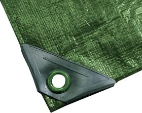 Noor Super Garten-Abdeckplane grün 8x10m (0400810SXXGR)