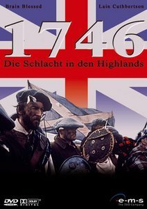 1746 - Schlacht in den Highlands