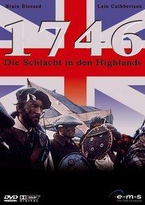 1746 - Schlacht in den Highlands